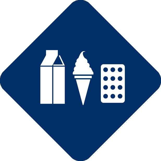 Flow Meters used in Food, Beverage & Pharma market | Bronkhorst