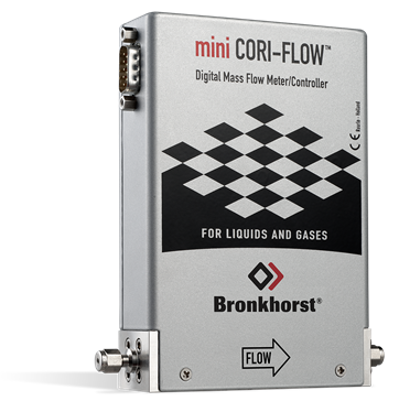 mini CORI-FLOW™ ML120V00