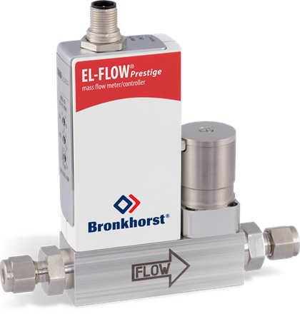 EL-FLOW® Prestige with CANopen® interface