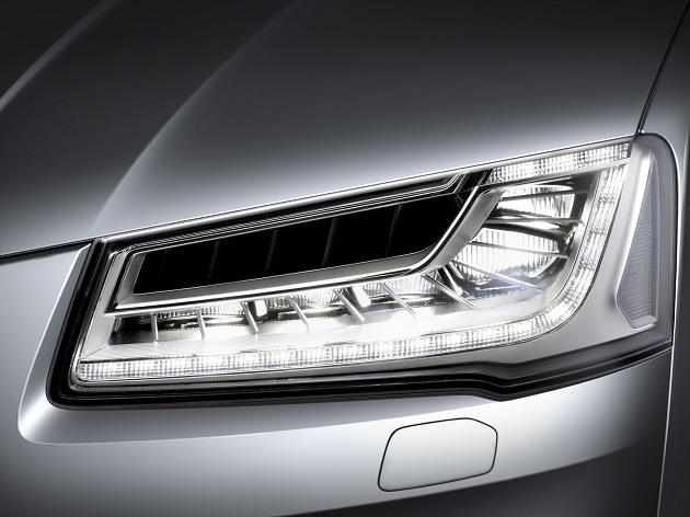 Application Note Coating Car Headlamps Bronkhorst Bronkhorst