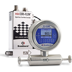 686c6e436cf Mass flow meters   Controllers