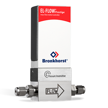 EL-FLOW Prestige FG-110CP (P-Insensitive)