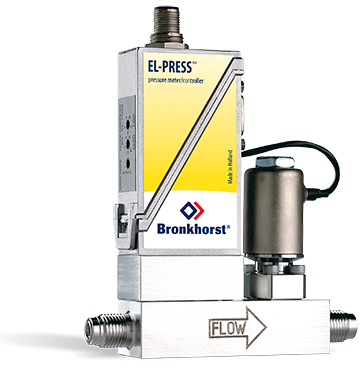EL-PRESS Metal Sealed P-702CM (P1-Control)