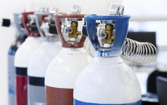 How Mass Flow Meters can help hospitals save on medical gases