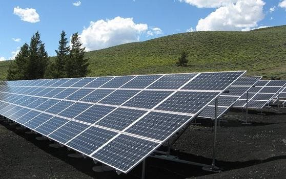 Bronkhorst Its Share Of A Clean Solar Energy Future