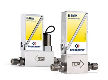 DIGITAL ELECTRONIC PRESSURE METERS / CONTROLLERS - EL-PRESS series