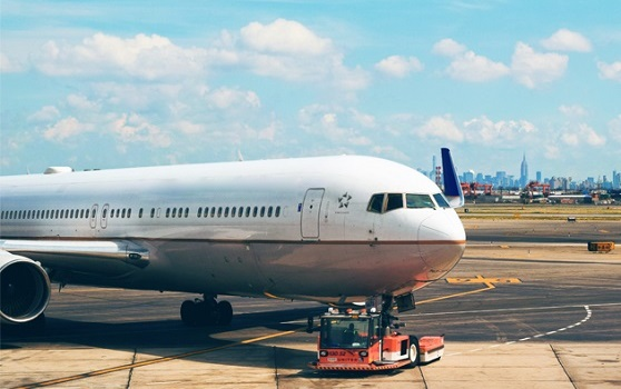 Liquid low flow: Lubricant dosing in airplane manufacturing