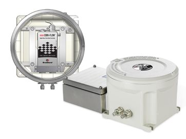 EX-PROOF CORIOLIS MASS FLOW METERS - mini CORI-FLOW™ EX D series
