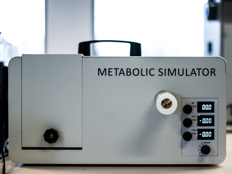 Metabolic Simulator