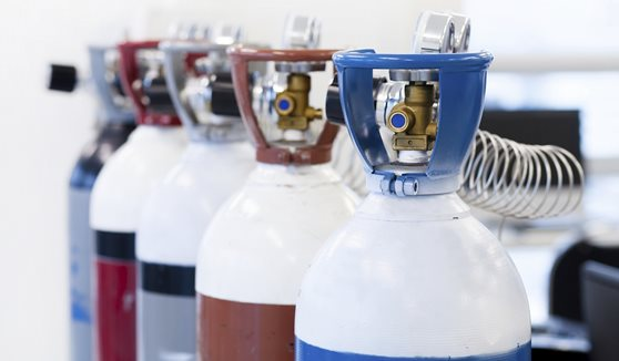 How mass flow meter can help hospitals save on medical gases