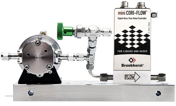 Pumps | Bronkhorst