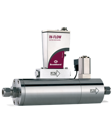 IN-FLOW 'High-Flow' F-206BI