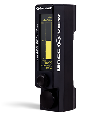MASS-VIEW® MV-196-HE