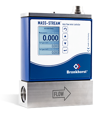 MASS-STREAM D-6360A MFM