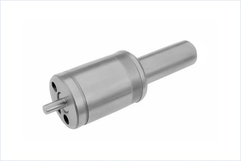 coated fuel injector