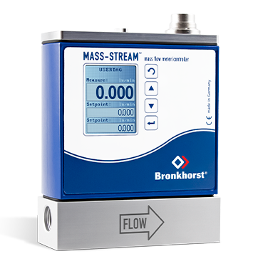 MASS-STREAM D-6320 MFM