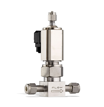Liquid Flow Valves
