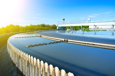 Waste-water-treatment-Purification-plant