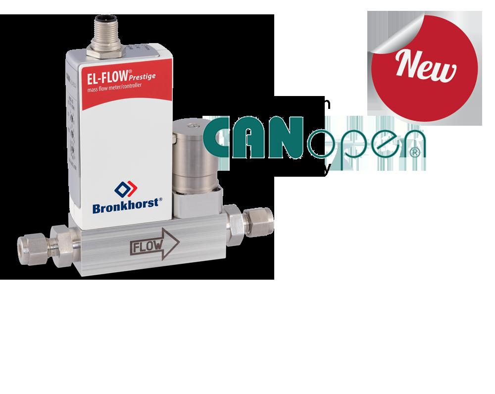 Mass Flow Meters Controllers Bronkhorst