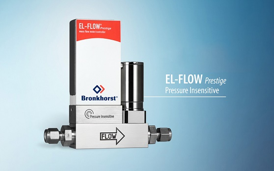 new EL-FLOW Prestige PI (Pressure Insensitive) now available