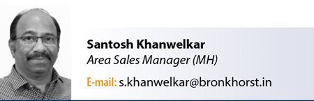 Area Sales Manager (MH) Bronkhorst