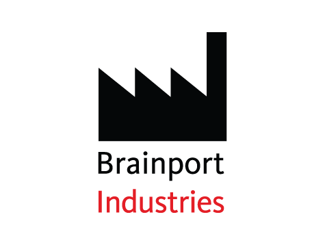 Logo brainportindustries
