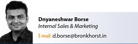 Internal Sales & Marketing Bronkhorst