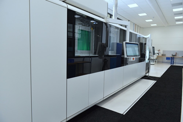 Product and Process Optimization from 3D-Printers in Industrial Production